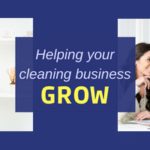 Cleaning Company Software